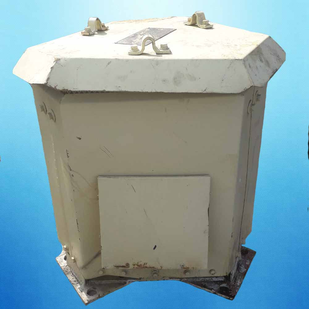 Трансформатор ТСЗМ-трехфазный сухой для судов и плавсооружений (ном.напряж.380)