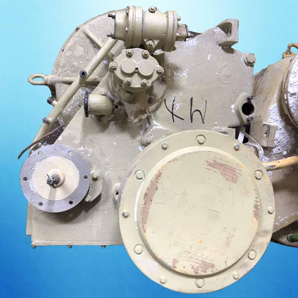 Мультипликатор ДГ-40